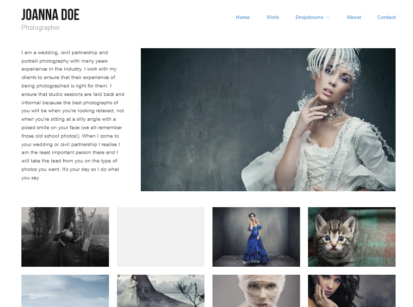 hatch wordpress business theme
