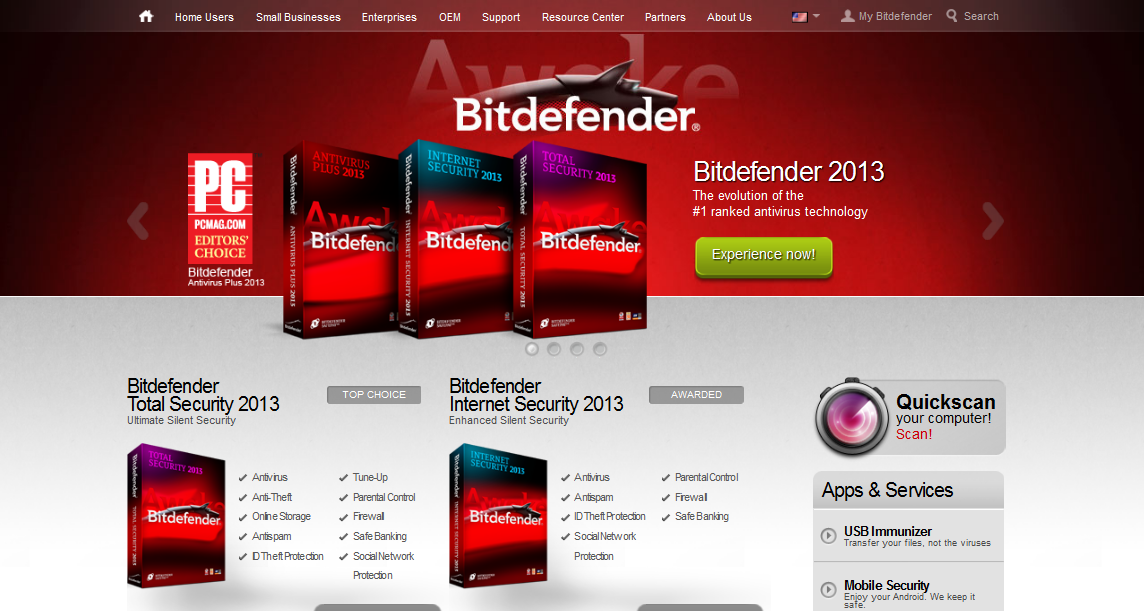 Top free Antivirus for Windows