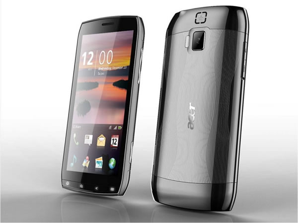 Acer Smartphone Concept