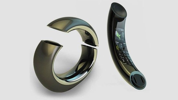 Eclipse Cordless Phone