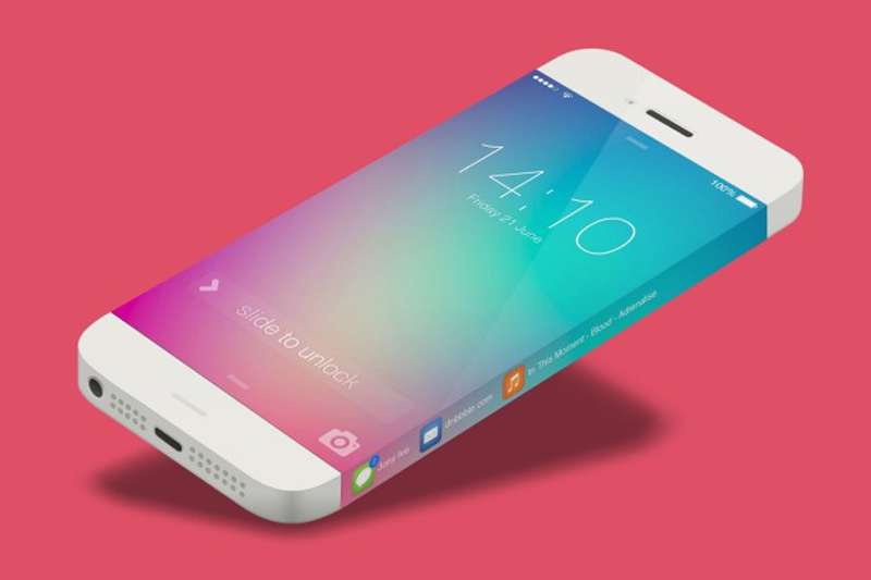 iPhone 6: Is this leaked photo our first look at the next iPhone?