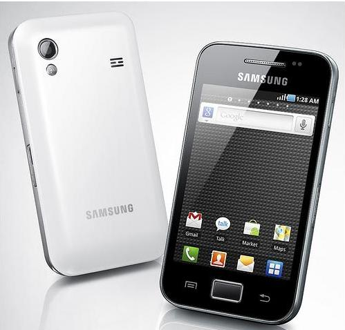 Reasons Why The Samsung Galaxy Ace Is Still Selling Strong