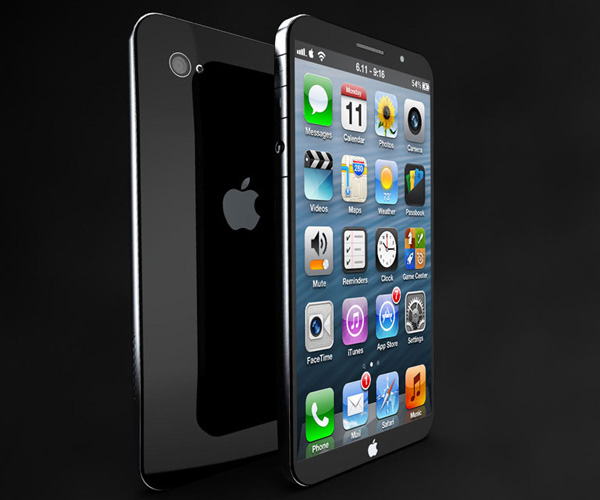 The Concept of iPhone 6